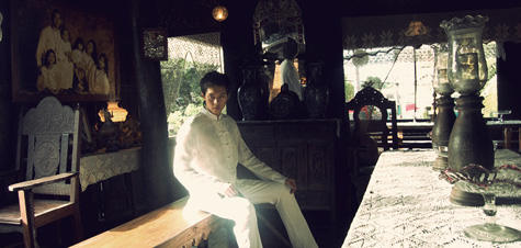 Cebu Daily News Photoshoot